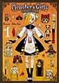Acheter Monster Girls Collection volume 1 sur Amazon