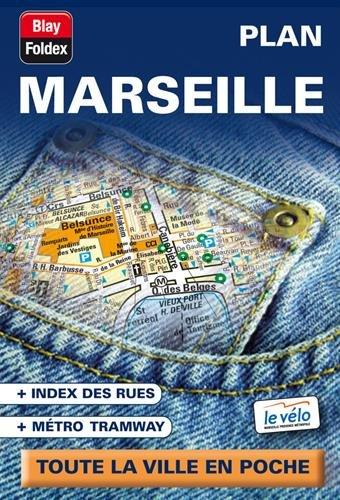 marseille-plan-de-poche-avec-localisation-des-stations-de-velo-echelle-1-15-000