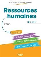 Ressources Humaines - Fiches de cours - QCM…