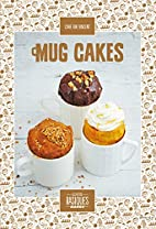 Mug cakes by Chae Rin Vincent
