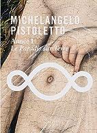 Michelangelo Pistoletto - année 01 -…