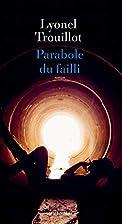 Parabole du failli by Lyonel Trouillot