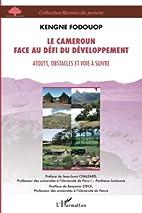 Le Cameroun face au défi du…