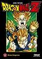 Acheter Dragon Ball Z Film - Animé Comics volume 10 sur Amazon