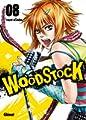 Acheter Woodstock volume 8 sur Amazon