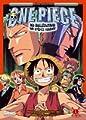 Acheter One Piece - La malédiction de l'épée sacrée - Animé Comics volume 1 sur Amazon