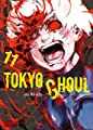 Acheter Tokyo Ghoul volume 11 sur Amazon