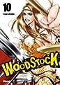 Acheter Woodstock volume 10 sur Amazon