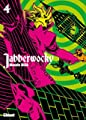 Acheter Jabberwocky volume 4 sur Amazon