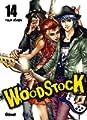 Acheter Woodstock volume 14 sur Amazon