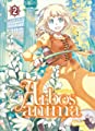 Acheter Arbos Anima volume 2 sur Amazon