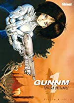Gunnm - Édition originale - Tome 01 - Yukito Kishiro
