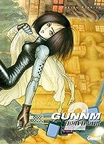 Gunnm - Édition originale - Tome 02 - Yukito Kishiro