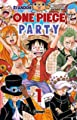 Acheter One Piece Party volume 1 sur Amazon