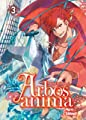 Acheter Arbos Anima volume 3 sur Amazon