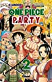 Acheter One Piece Party volume 2 sur Amazon