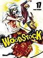 Acheter Woodstock volume 17 sur Amazon