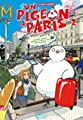 Acheter Un pigeon à Paris volume 2 sur Amazon