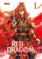 Acheter Red Dragon volume 1 sur Amazon