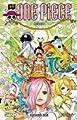 Acheter One Piece volume 85 sur Amazon