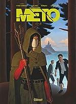 Meto - Tome 02: L'Île - Lylian