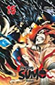 Acheter Hinomaru sumo volume 15 sur Amazon