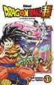 Acheter Dragon Ball Super volume 11 sur Amazon