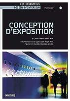 Conception d'exposition, N°3 :…