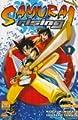 Acheter Samurai Rising volume 1 sur Amazon