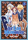 Acheter At Laz Meridian volume 1 sur Amazon