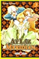 Acheter At Laz Meridian volume 3 sur Amazon