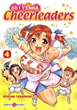Acheter Go ! Tenba Cheerleaders volume 4 sur Amazon