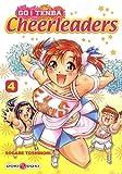 Acheter Go ! Tenba Cheerleaders volume 4 sur Amazon