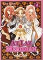 Acheter At Laz Meridian volume 4 sur Amazon