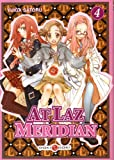 Acheter At Laz Meridian volume 4 sur Amazon