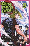 Acheter Ping Pong Dash !! volume 9 sur Amazon