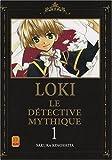 Acheter Loki, le détective mythique volume 1 sur Amazon