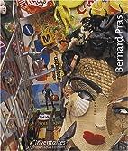 Bernard Pras : Inventaires by…