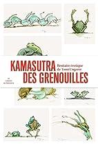 Kamasutra des grenouilles
