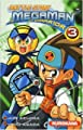 Acheter Battle Story Megaman net warrior volume 3 sur Amazon