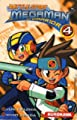 Acheter Battle Story Megaman net warrior volume 4 sur Amazon