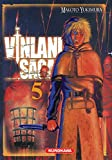 Acheter Vinland Saga volume 5 sur Amazon