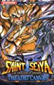 Acheter Saint Seiya - The Lost Canvas - Hades volume 5 sur Amazon
