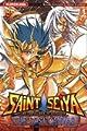 Acheter Saint Seiya - The Lost Canvas - Hades volume 8 sur Amazon