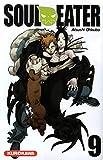 Acheter Soul Eater volume 9 sur Amazon