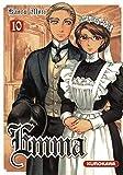 Acheter Emma volume 10 sur Amazon