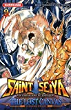 Acheter Saint Seiya - The Lost Canvas - Hades volume 9 sur Amazon