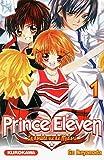Acheter Prince Eleven - La double vie de Midori volume 1 sur Amazon