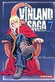 Acheter Vinland Saga volume 7 sur Amazon