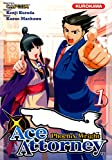 Acheter Ace Attorney - Phoenix Wright volume 1 sur Amazon